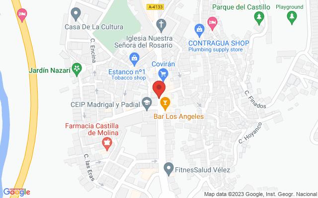 Administración nº1 de Vélez de Benaudalla