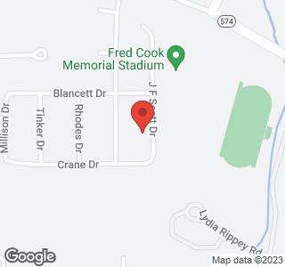 3311 Jf Scott Drive