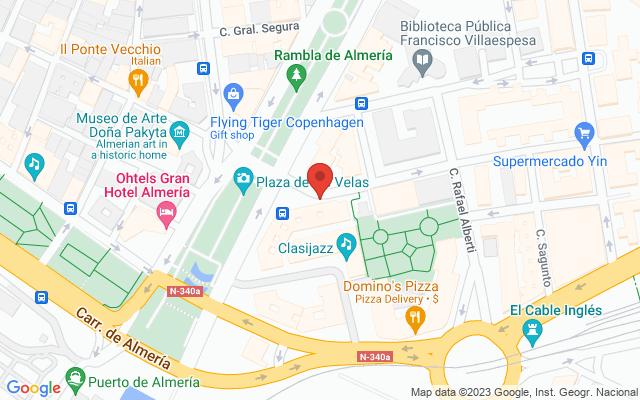 Loterias de Almeria, S.l.