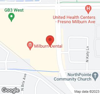 6701 N Milburn Avenue