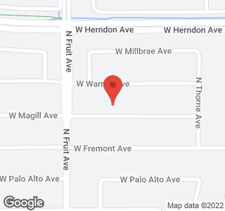 1334 W Magill Ave