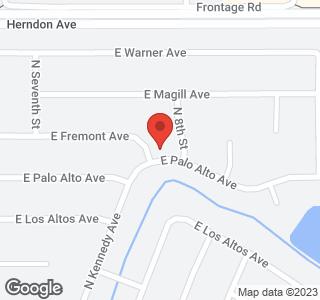 1552 E Fremont Avenue