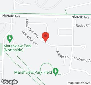 403 Marsh Duck Way