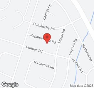 5609 Rapahannock Rd