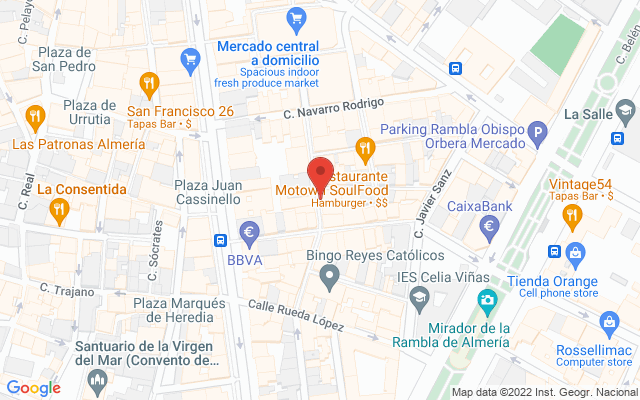 Administración nº7 de Almería