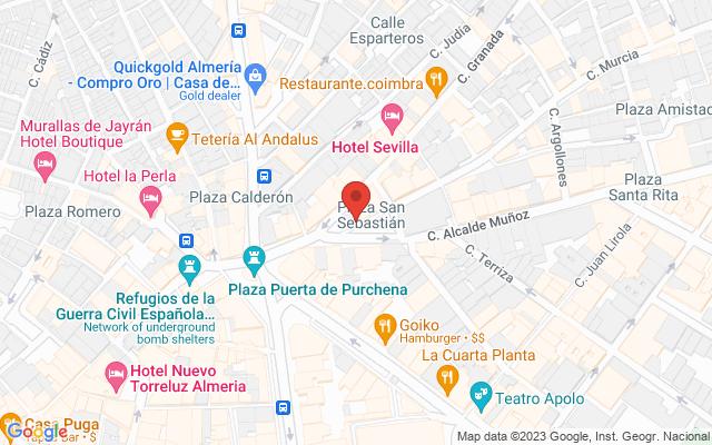 Administración nº16 de Almería