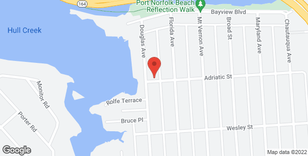 163 Douglas Avenue Portsmouth VA 23707