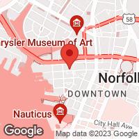 [Blocker Norfolk YMCA Map]