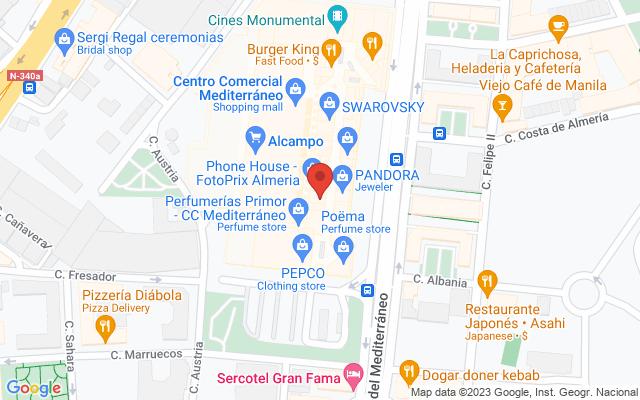 Administración nº20 de Almería