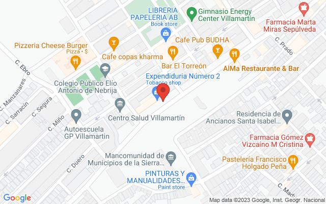 Administración nº1 de Villamartín