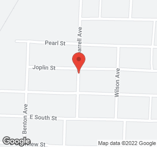 1022 Hearrell Avenue
