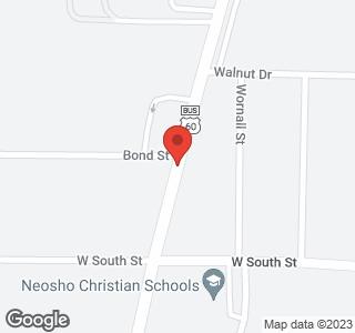 811 Neosho Boulevard