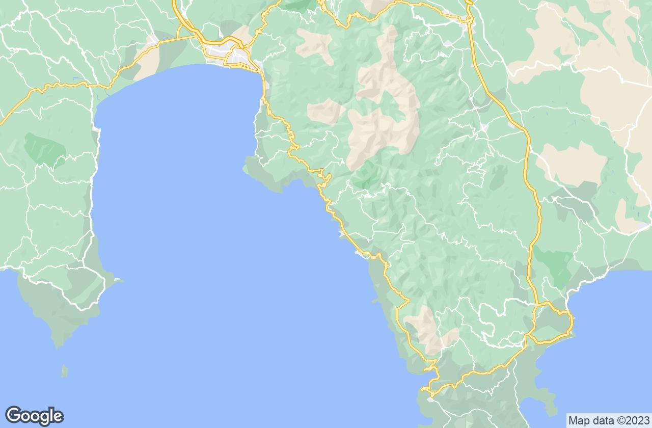 Google Map of ماني الغربية