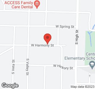 530 West Harmony Street
