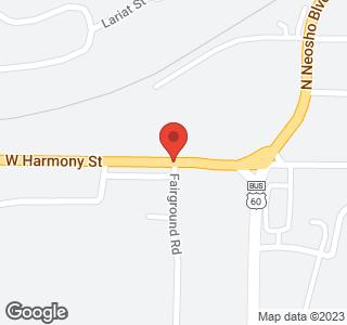 890 West Harmony Street