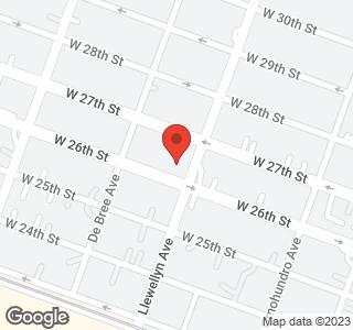 306 W 26th Street D