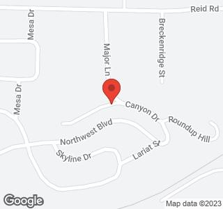 917 Canyon Drive