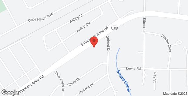 5353 Princess Anne Road Norfolk VA 23502