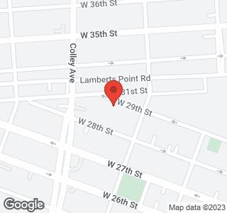 719 W 29th Street