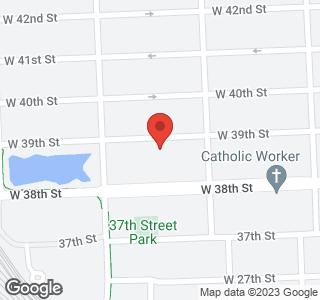 1421 W 39th Street A
