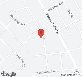 3431 Hyde Circle