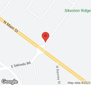 1214 Salcedo Road