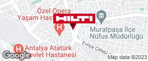 Hilti - Antalya Mağaza