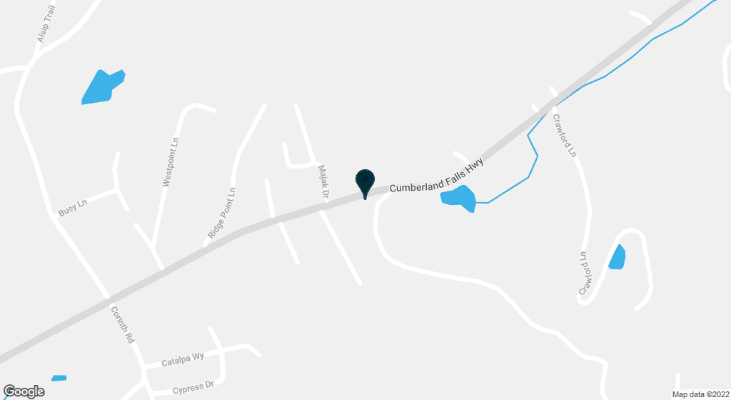 3444 Cumberland Falls Highway Corbin KY 40701