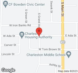 909 S Grand Avenue