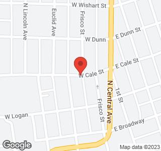 205 West Cale Street
