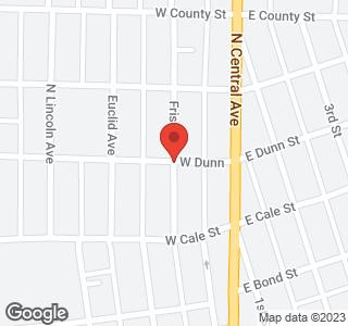 516 Frisco Street