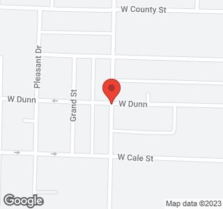 502 West Dunn Street