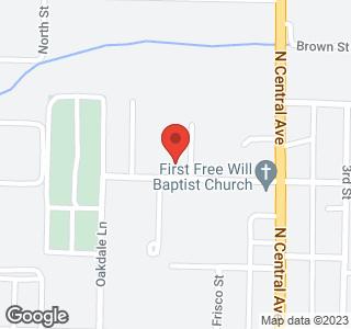 108 W. Sycamore Street