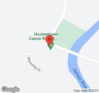 1254 Hooten Town Road
