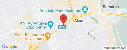 Antalya Satış Ofisi