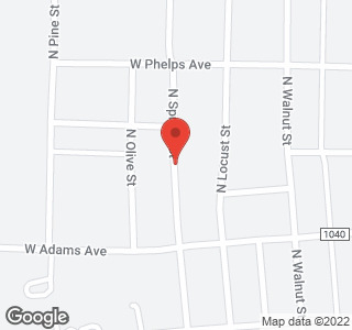 506 North Spruce Street
