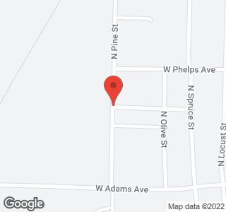 405 North Pine Street