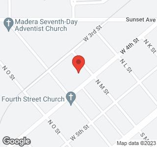 312 N M Street