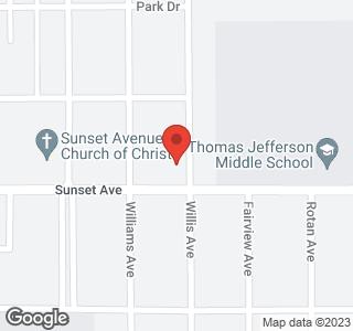 604 Willis Avenue