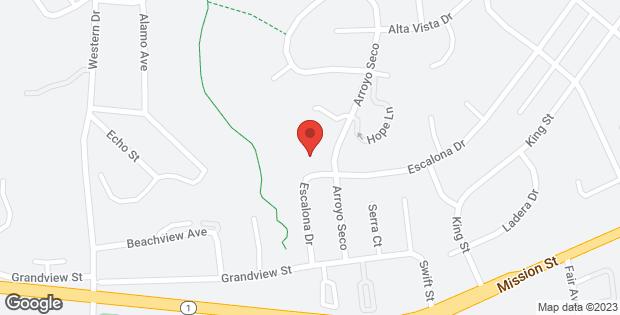 1700 Escalona Drive I Santa Cruz CA 95060