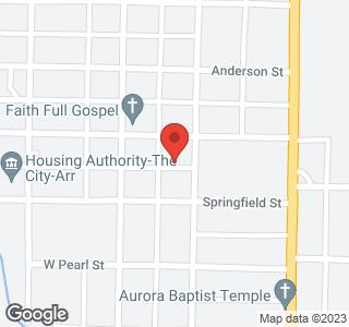 809 South Jefferson Avenue