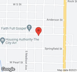 803 South Jefferson