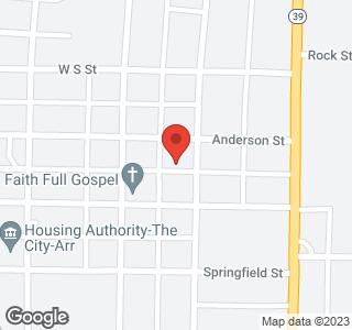 715 South Jefferson Avenue