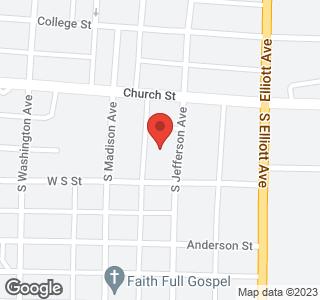 527 South Jefferson Avenue