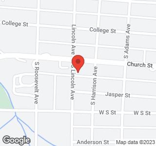 504 South Lincoln Avenue