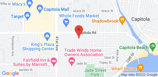 Directions to Dharma's Restaurant