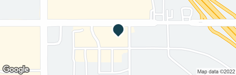 Google Map of2020 W CLEVELAND AVE