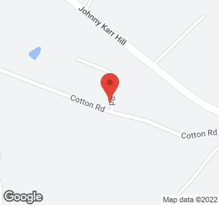 9999 Cotton Road