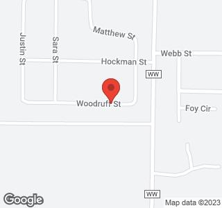 1102 Woodruff Street
