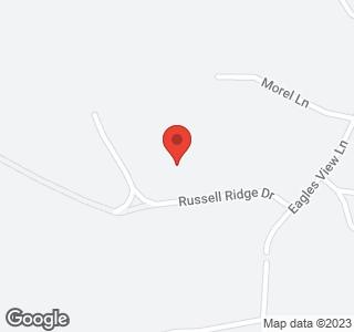 387 Russell Ridge Drive